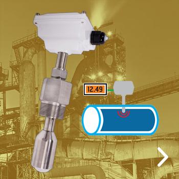 siderurgia-alto-forno-medição-vazão-água-refrigeração