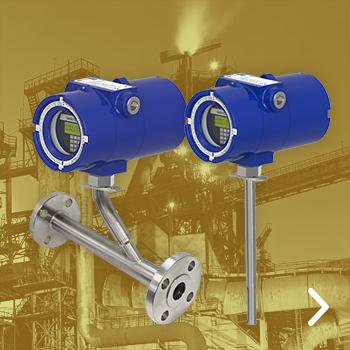 siderurgia-alto-forno-medição-vazão-de-ar-comprido-kurz