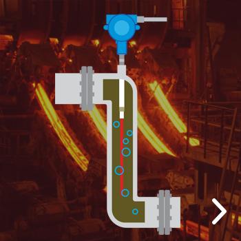 siderurgia-lingotamento-concentração-agua-oleo-universal-cm2